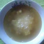 Империальный суп