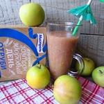Яблочно-грейпфрутовый смузи