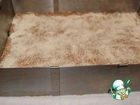 Польский яблочно-ореховый пирог ингредиенты