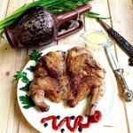 Цыпленок Табака