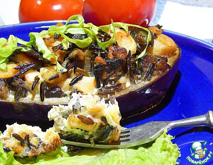 Вкусные блюда из курицы с грибами