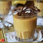 Кофейный кисель
