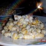 Салат Ленивая кухарка