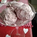 Вишневое мороженое – кулинарный рецепт