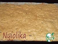 Ореховое печенье ингредиенты