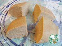 Песочное овсяное печенье ингредиенты