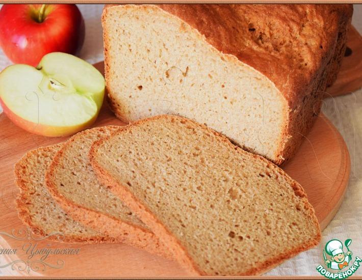 Рецепт: Хлеб Дивный
