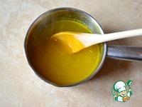 Апельсиновый кекс от Пьера Эрме ингредиенты