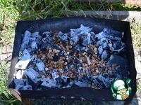 Куриные колбаски в стиле Прованс ингредиенты