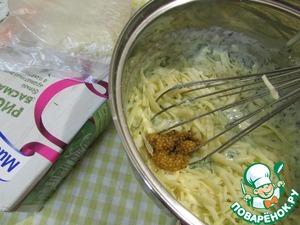 Старинный рисовый пирог – кулинарный рецепт