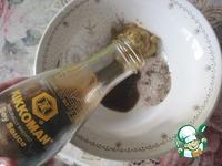 Освежающая закуска с сельдью ингредиенты