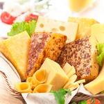 Бутерброд с ананасом и сыром Башкирский медовый