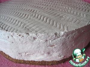 Шоколадный торт с клубникой, пошаговый рецепт, фото, ингредиенты - Лина