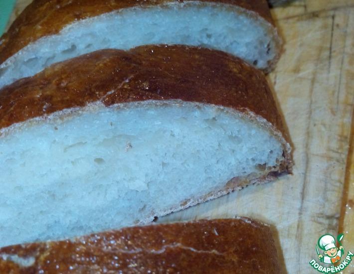 Рецепт: Тесто на простокваше и варианты выпечки