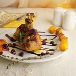 Любимый цыпленок Александра Дюма