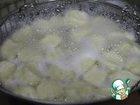 Лаугенбротхен с солью к пиву ингредиенты