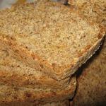 Хлеб постный бездрожжевой Любимый