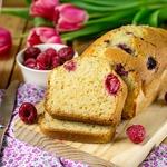 Фруктово-ягодный пирог 5-4-3-2-1