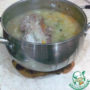 Подавать с картофельным пюре.