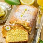 """Лимонный пирог """"Наивкуснейший"""" ..."""