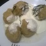 Клецки картофельные Панские