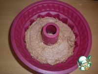 Немецкий ореховый кекс ингредиенты