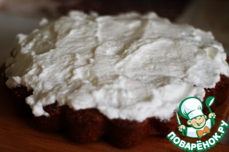 Рецепт: Клубничный пирог из рисовой муки