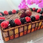 Самый лучший летний торт